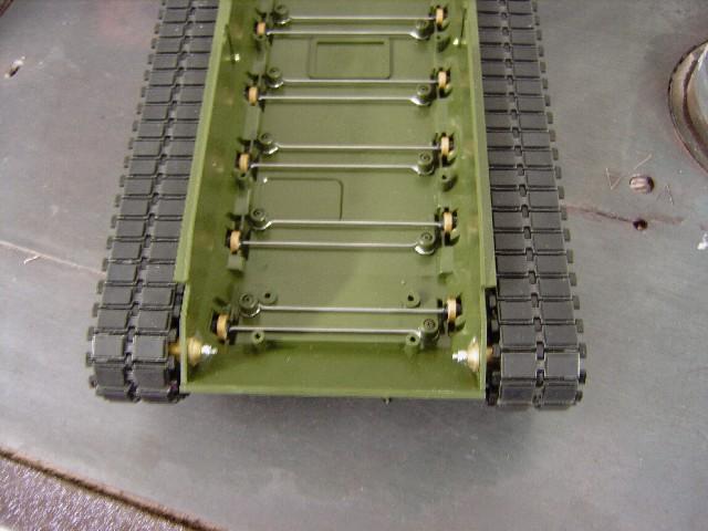 leopard panzer getriebe